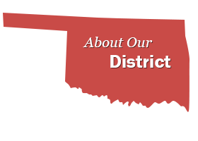 About Our District